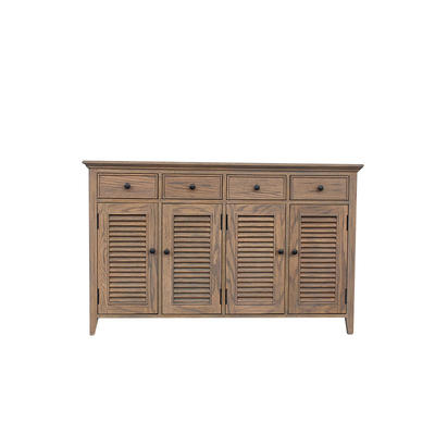 Customized commercial Wooden Hotel Furniture Storage Drawer Cabinet