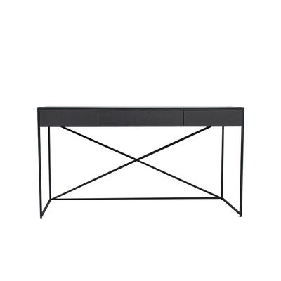 New luxurious antique mirrored console table for living room